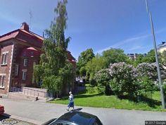 Helsinki ennen ja nyt