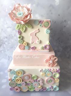 Kylie Marks Cakes