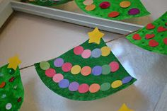 my little ones and i had fun making these.  we had done something similar in the fall with paper plates and making them look like candy cor...