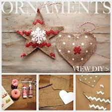 country christmas decorations - Google Search