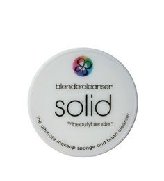Beauty Blender Cleanser - Solid, the best brush cleanser Beauty Blender Cleanser Solid, Beauty Blender Sponge, Brush Cleanser, Best Brushes, Beauty Boutique, Makeup Sponge, Airbrush Makeup, Makeup Brush Set, Makeup Tools