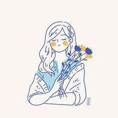 Blue team 💙 or orange team 🧡? Down in Sydney at the moment! Any recommended eats in Sydney? Character Drawing, Character Illustration, Character Design, Illustration Art, Pretty Art, Cute Art, Ligne Claire, Dibujos Cute, Poster S