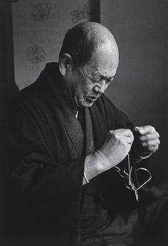 Japanese novelist, playwright, poet, artist, and philosopher, MUSHANOKOJI Saneatsu 武者小路実篤 (1885-1976).