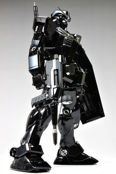 PG 1/60 RX-78-2 Gundam Ver.Chanel: Modeled by SunyBuny. Full Photoreview Big Size Images