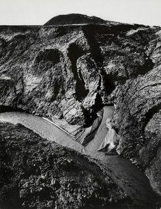 Fantastic Landscape - Otto Steinert (1957)