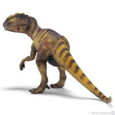 - Each Schleich figure is hand painted and sculpted by experts - Breathtaking, realistic colors and designs - Extremely realistic and highly detailed - A wide variety of animals, dinosaurs, and other