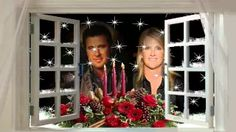 """Vince Gill & Trisha Yearwood - """"An Angel Gets Its Wings"""" Country Christmas Music, Christmas Photos, Christmas Time, Vince Gill, Trisha Yearwood, Country Music Videos, Holiday Movie, Beautiful Songs, Its A Wonderful Life"""