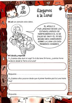 Archivo de álbumes Album, Mars, The World, Toddler Learning Activities, Card Book
