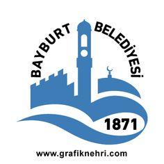 Bayburt Belediyesi Logosu Vektörel