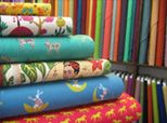 Contemporary Fabrics for modern sewists