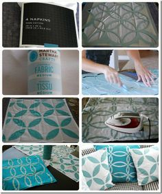 need to find these stencils so I can make these!!