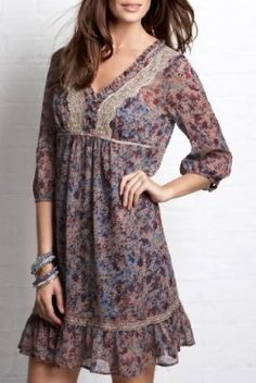 love this dress! M outlet store