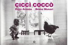 Ciccì Coccò: un libro di fotografie e filastrocche per bambini