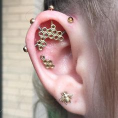 Punctured Piercing & Tattoo in Bountiful Utah