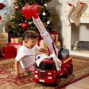Take a look at the Christmas in August for Toys event on #zulily today!