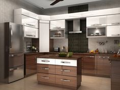 readymade modular kitchen http://www.furnitia.in/