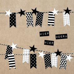 HIEP HIEP HOERA | WASHI Cool Paper Crafts, Scrapbook Paper Crafts, Birthday Card Drawing, Birthday Cards, Washi Tape Crafts, Karten Diy, Card Sketches, Diy Cards, Homemade Cards