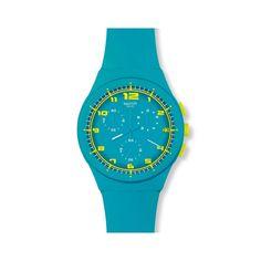 Reloj Swatch Acid Drop #outlet #relojes