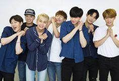 Lee Changsub, Yook Sungjae, Lee Minhyuk, Im Hyun Sik, Born To Beat, Cube Entertainment, Pop Group, Monsta X, Kpop