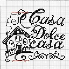 Schema casa dolce casa