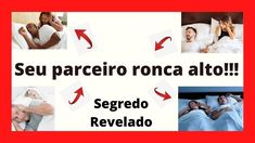 Como Parar De Roncar - Seu parceiro Ronca Alto - Segredo revelado - Pare... Sleep, Amazon, Sleep Tight, Snoring, Bud, Creature Comforts, Diy And Crafts, Bedroom, Log Projects