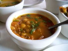 A traditional Nepalese dish 'Kwati', a mixed bean soup full of protein.#healthyrecipes #soup #vegetarian