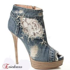 If I could have these shoes my life would be complete<3