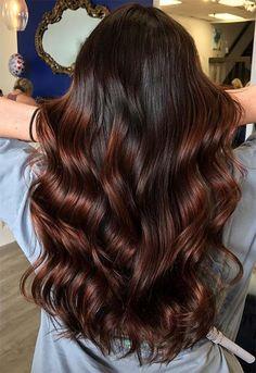 55 Auburn Hair Color Shades to Burn for: Auburn Hair Dye Tips - Glowsly
