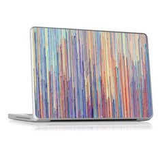 """13"""" MacBook Pro Skin Monad, $23, now featured on Fab."""