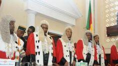 Sept affaires en délibéré dans le contentieux des municipales :: Cameroun :: Cameroon