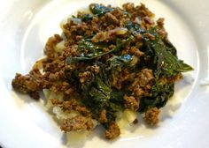 10 Delicious Kale Recipes - Musings of a Housewife