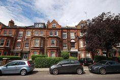 1 bedroom flat for sale in Goldhurst Terrace, South Hampstead NW6 - 17334311