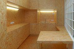 Jan Ulmer Architekten-Gallery Susanne Zander