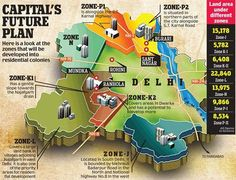 L Zone is Located in South-West Delhi and spread across 22,840 hectare of land, the L Zone is expected to give an impetus to the slow and stagnant real estate market of the national capital. It is close to IGI Airport and is strategically positioned between Dwarka and Gurgaon.