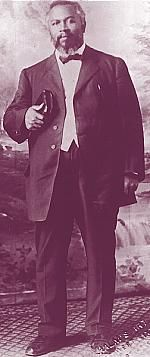 William J. Seymour was one of the most respected early Pentecostal leaders. He played an important role in the Azusa Street revival in Los Angeles, California.
