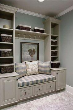 Идея для прихожей - Дизайн интерьеров | Идеи вашего дома | Lodgers