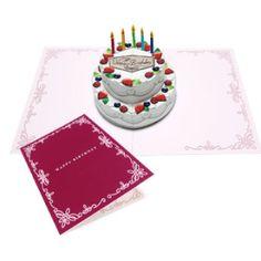 pop up cumpleaños
