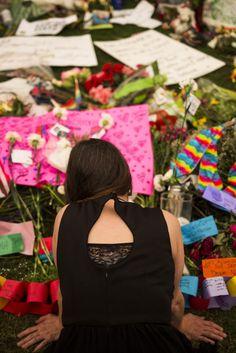 Es verletzt mich, dass Muslime nach Orlando den ganzen Hass zu spüren bekommen
