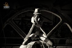 Session 'Agent Smaragd', Photography: Atelier 'et Lux', Model: Sunny, Stylistin: Jule