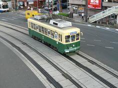 路面電車  Streetcar