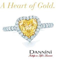 This Valentine's Day, Indulge her. #Valentinesday #IndulgeInLifesLuxuries #BeMine #love www.dannini.com