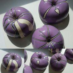 Purple Apple Tops