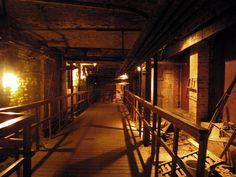 Seattle Underground Tour - Zombie Place