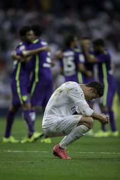 Cristiano Ronaldo Photos - Real Madrid CF v Malaga CF - La Liga - Zimbio