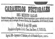 El Adelantado de Segovia  Segovia, 1899