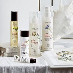 Have you tried EcoBeauty yet? We just can't get enough of this gorgeous #naturalskincare range that ensures guilt free happy skin.