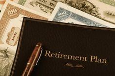 Plan Your Retirement