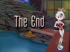 {*} The End. neptunes-daughter-end-title