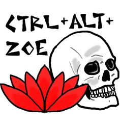 CTRL + ALT + ZOE: an alternative lifestyle blog based in yoga and heavy metal