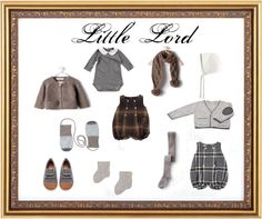 Little Lord | The Swinging Mom